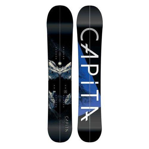 Deski snowboardowe, POTESTOWY SPLITBOARD CAPITA NEOSLASHER 158 CM 2018