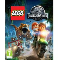 Gry Xbox 360, LEGO Jurassic World (Xbox 360)
