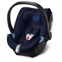 CYBEX fotelik samochodowy Aton 5 2019, 0 - 13 kg Indigo Blue