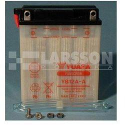 Akumulator Yumicron YUASA YB12A-A 1110135 Yamaha XJ 600, Kawasaki GPX 600