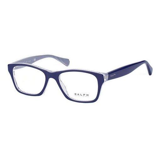 Okulary korekcyjne, Okulary Korekcyjne Ralph by Ralph Lauren RA7046 1226