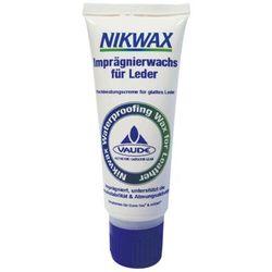 Nikwax Wosk impregnujący do skóry 100 ml 2020 Czyszczenie obuwia