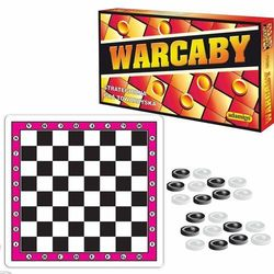 Gra - Warcaby