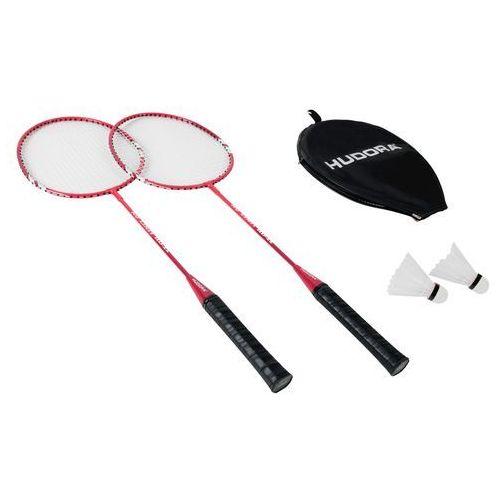 Badminton i speedminton, Zestaw do badmintona HUDORA HD-22