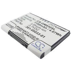 Garmin Nuvi 850 / 010-10987-03 1100mAh 4.07Wh Li-Ion 3.7V (Cameron Sino)