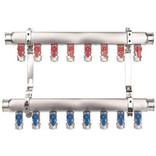 Rozdzielacz Z ZAWORAMI PEX VALVEX (zawór hydrauliczny)