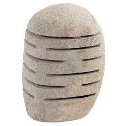 Dekoria Osłona lampy ogrodowej Stone III, 52 × 28 × 40