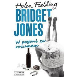 Bridget Jones: W pogoni za rozumem (opr. broszurowa)