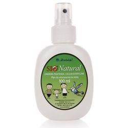 SIO Natural Preparat przeciw insektom 100 ml