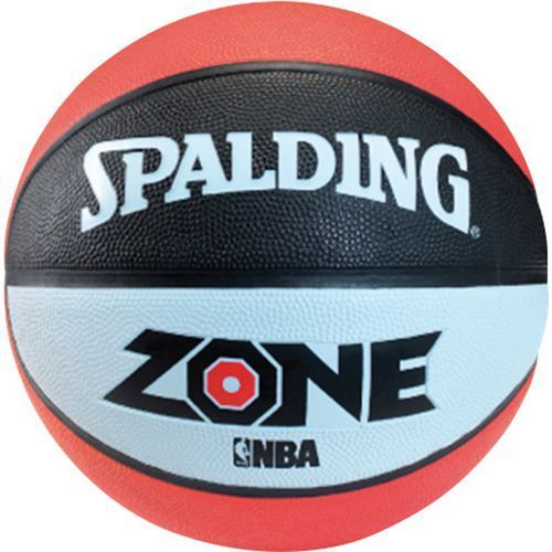 """Koszykówka, Piłka do gry w koszykówkę SPALDING ZONE """"7"""""""