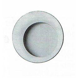Uchwyty wpuszczane okrągłe fi 29 mosiądz matowy LC-168PI-OG