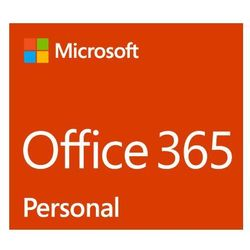 Microsoft Office 365 Personal 1PC/MAC 1Rok