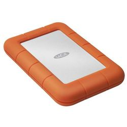 LaCie Rugged Mini 4 TB 2,5'' LAC9000633 - DARMOWA DOSTAWA!!!