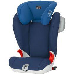 BRITAX RÖMER Fotelik samochodowy Kidfix SL SICT Ocean Blue - BEZPŁATNY ODBIÓR: WROCŁAW!