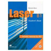 Książki do nauki języka, Laser B1