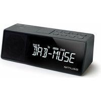 Radioodbiorniki, Radiobudzik Muse M-172BT Darmowy odbiór w 20 miastach!