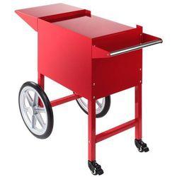 Wózek do popcornu RCPT-16E