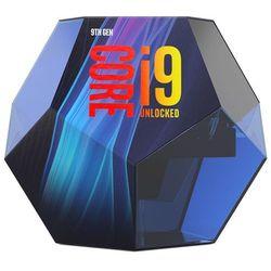 Procesor Intel Core i9-9900K BX80684I99900K 984503 3600 MHz (min) 5000 MHz (max) LGA 1151- natychmiastowa wysyłka, ponad 4000 punktów odbioru!