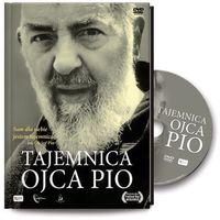 Filmy dokumentalne, Tajemnica ojca Pio (książeczka + DVD)