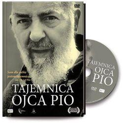 Tajemnica ojca Pio (książeczka + DVD)