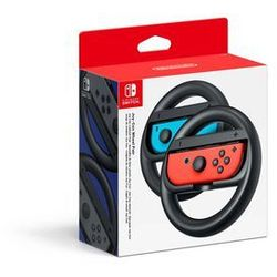 Nintendo SWITCH Joy-Con Wheel Pair (kierownice)