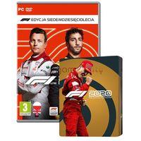 Gry na PC, F1 2020 (PC)