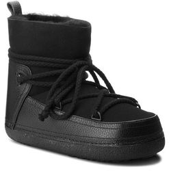 Buty INUIKII - Boot Classic 50101-1 Black/Black Sole