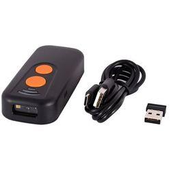 Bezprzewodowy czytnik kodów 2D WiFi/Bluetooth HD7600