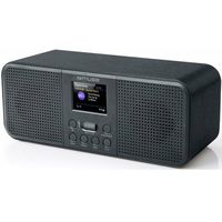 Radioodbiorniki, Radio MUSE M-122 DBT Czarny