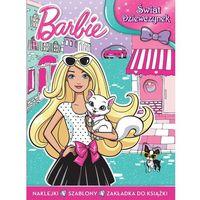 Książki dla dzieci, Świat dziewczynek - Barbie Girl 102 + zakładka do książki GRATIS (opr. broszurowa)