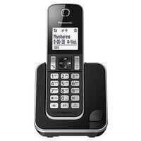 Telefony stacjonarne, Telefon Panasonic KX-TGD310