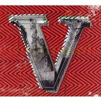 Dub, reggae, ska, V (CD) - Vavamuffin