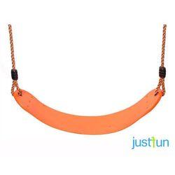 Huśtawka elastyczna ECO - pomarańczowy