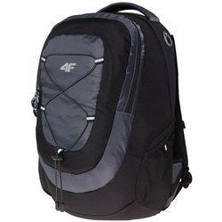 Plecak sportowy turystyczny PCU0015 20L 4F niebieski - Szary