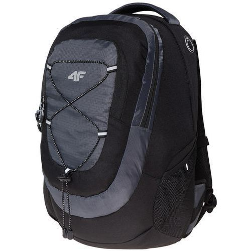 05e35448a8c6c Plecak sportowy turystyczny PCU0015 20L 4F niebieski - Szary