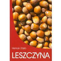 Książki o florze i faunie, Leszczyna (opr. miękka)