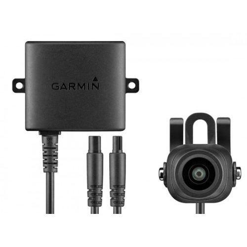 Kamery cofania, Bezprzewodowa kamera cofania Garmin BC 30 (nadajnik)