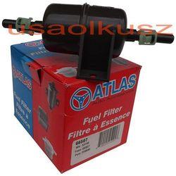 Filtr paliwa Oldsmobile Silhouette -96