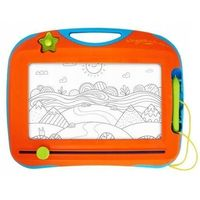 Kreatywne dla dzieci, Znikopis mini Megasketcher TOMY