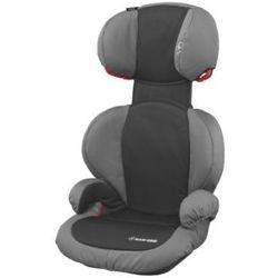 MAXI-COSI Rodi SPS Fotelik samochodowy (15-36 kg) – Slate Black 2017