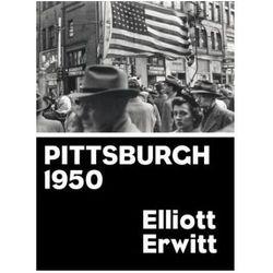 Pittsburgh 1950 (opr. twarda)