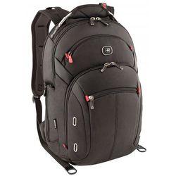 Plecak Wenger Gigabyte Black Red 15.0 (60627) Darmowy odbiór w 19 miastach!