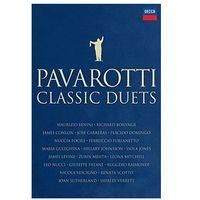 Opery i operetki, Pavarotti - Classic Duets