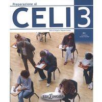 Językoznawstwo, Preparazione Al Celi 3 B2 Livello Intermedio (opr. miękka)
