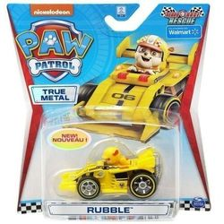 Pojazd PSI PATROL Ready Race Rescue, Rubble