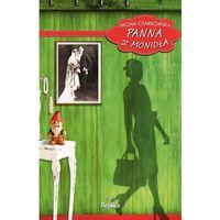 Literatura kobieca, obyczajowa, romanse, Panna z Monidła (opr. broszurowa)