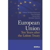 Biblioteka biznesu, European Union (opr. broszurowa)