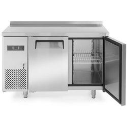 Stół chłodniczy Kitchen Line 2-drzwiowy