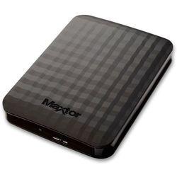 """Dysk zewnętrzny 2,5"""" USB 3.0 Maxtor M3 Portable 1TB"""