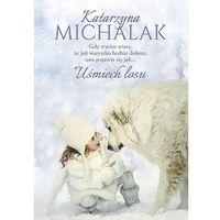 Pozostałe książki, Uśmiech losu- bezpłatny odbiór zamówień w Krakowie (płatność gotówką lub kartą).